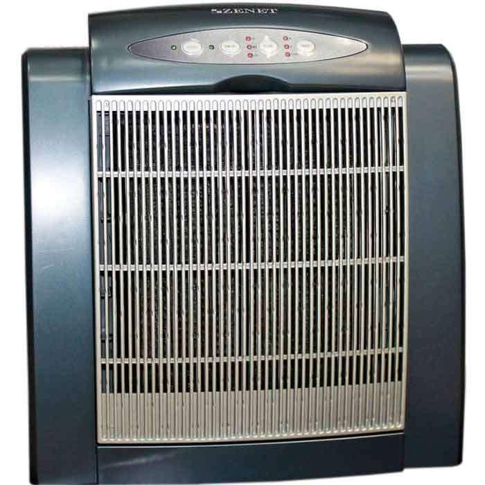 Ионизатор-очиститель воздуха ZENET XJ-2800