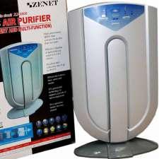 Ионизатор-очиститель воздуха ZENET XJ-3800
