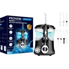 Ирригатор «Pecham» Professional Black Edition