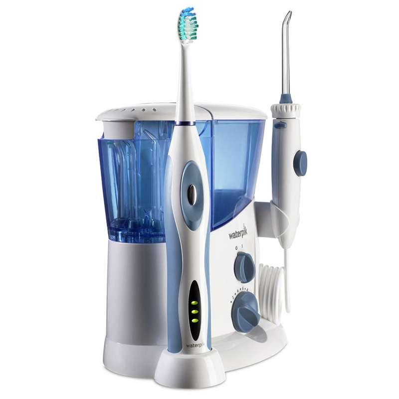 Универсальный зубной центр Waterpik Complete Care WP-900