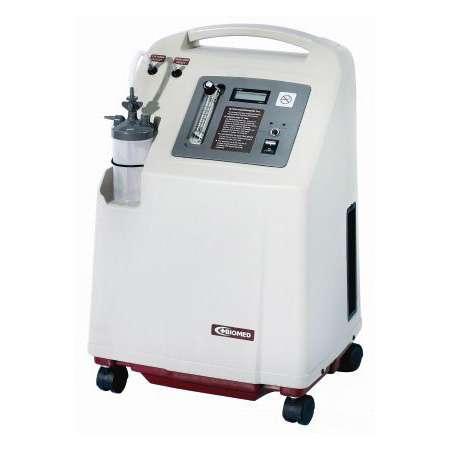 Кислородный концентратор Биомед 7F-5