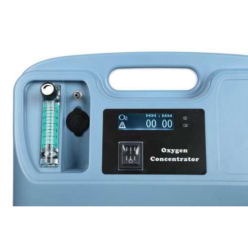 Кислородный концентратор 5 литров Heaco M-50