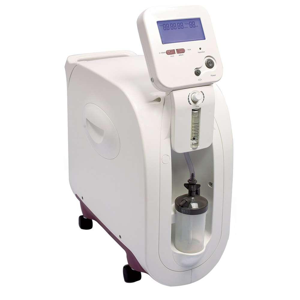 Кислородный концентратор до 5 литров, OSD-7F-5A