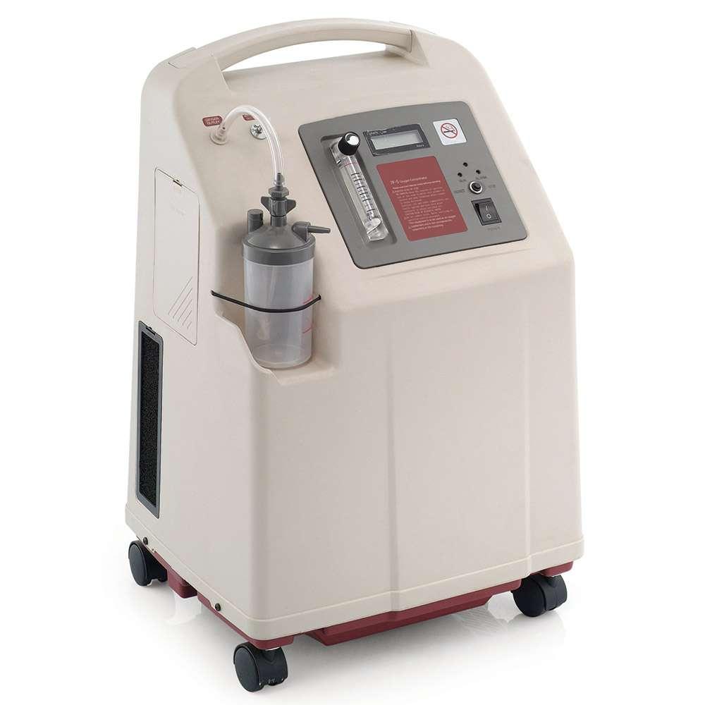 Кислородный концентратор до 5 литров, 7F-5