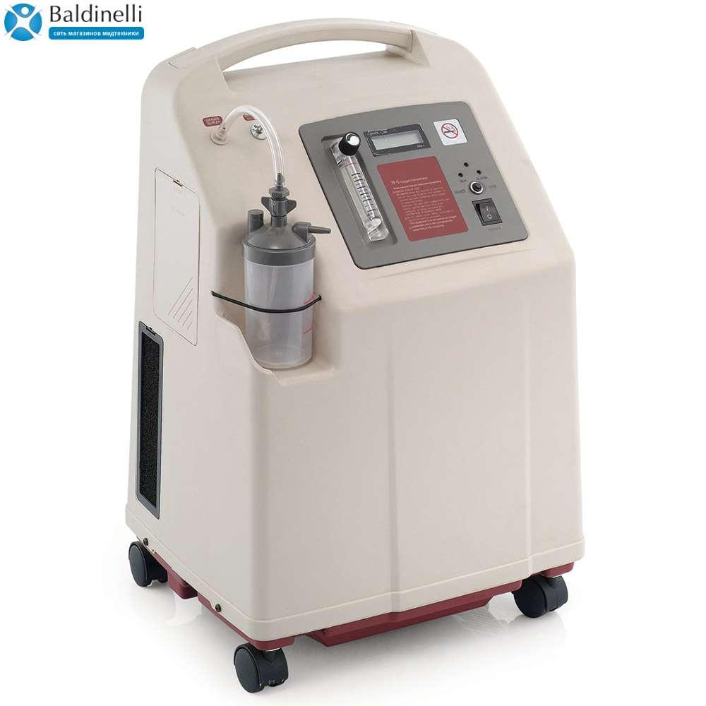 Кислородный концентратор до 5 литров 7F-5