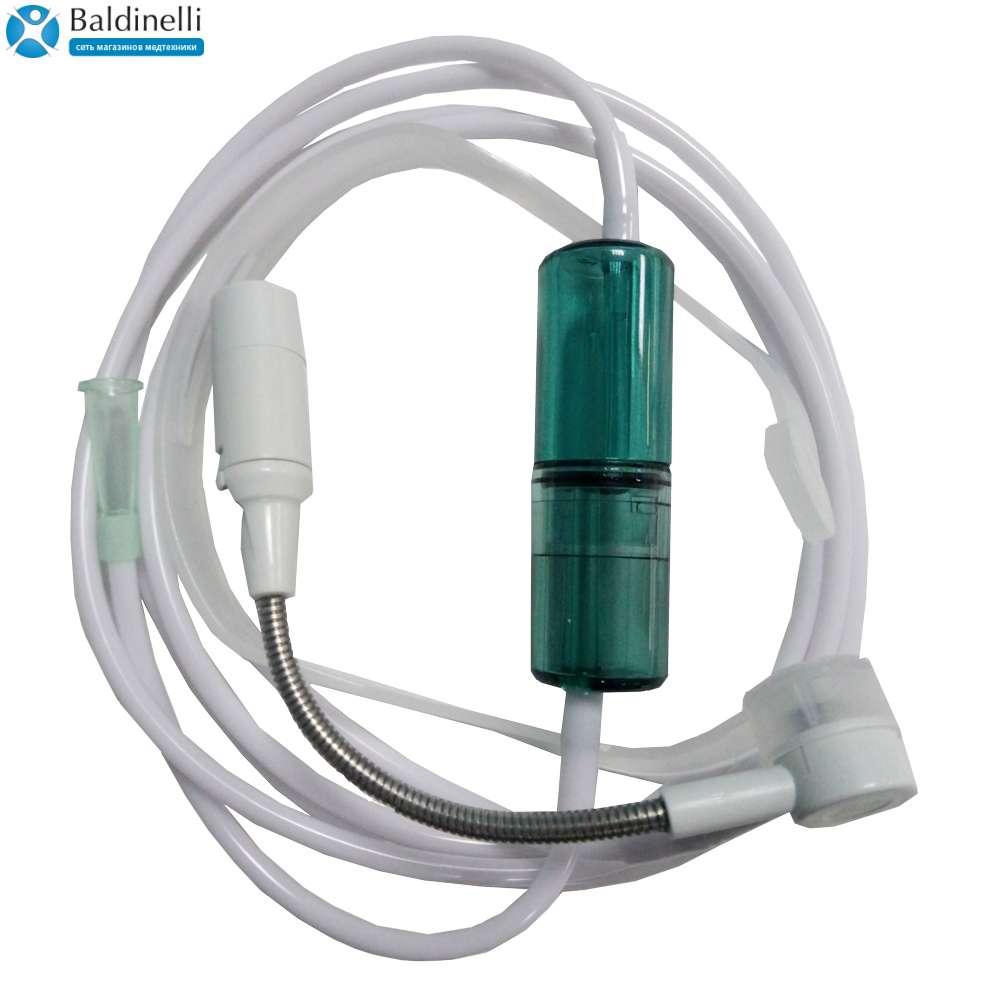 Гарнитура с диффузором для распыления кислорода, OSD-7F014