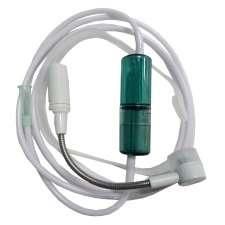 Гарнитура с диффузором для распыления кислорода 7F014