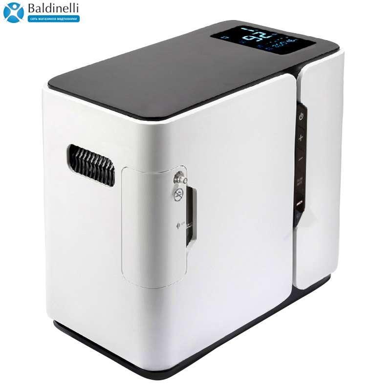 Кислородный концентратор объемом 1 литр, 1-L