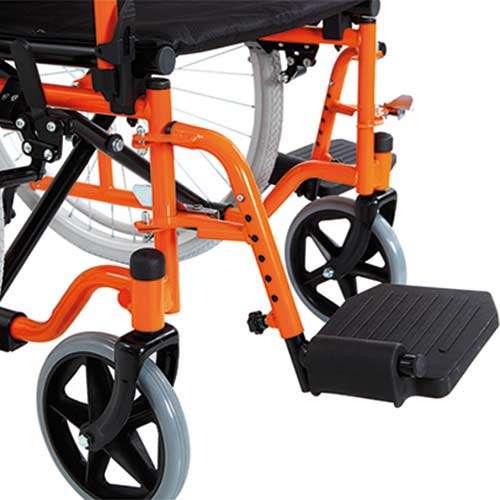 Активная инвалидная коляска, Golfi-19