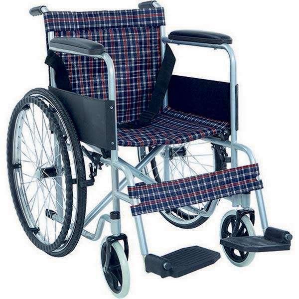 Инвалидная коляска, Golfi-2 Eko