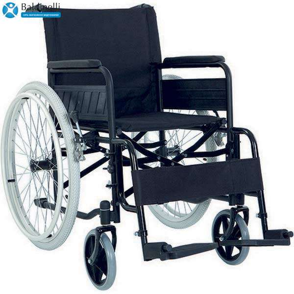 Инвалидная коляска, Golfi-2 Standart