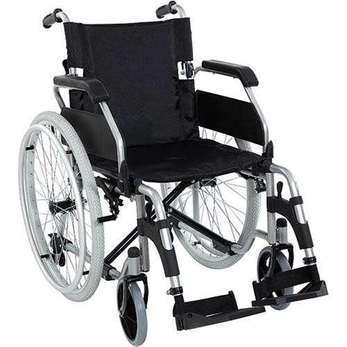 Активная инвалидная коляска Golfi-20
