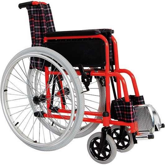 Инвалидная коляска для детей, Golfi-2c