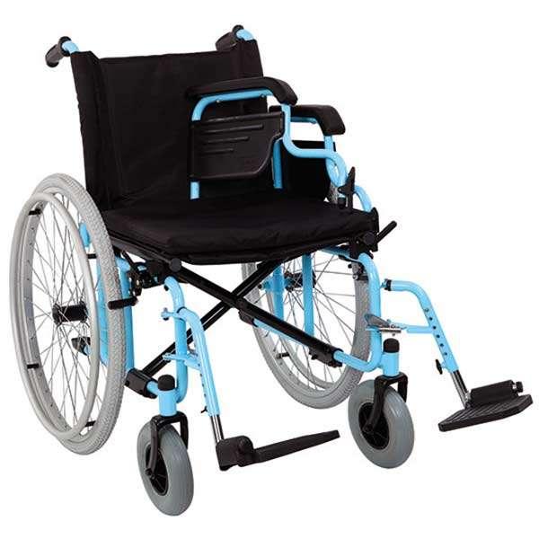 Активная инвалидная коляска, Golfi-3