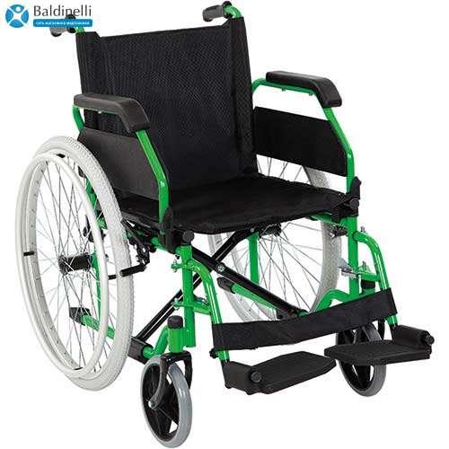 Активная механическая коляска Golfi-7