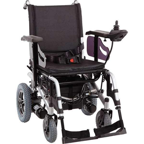 Многофункциональная инвалидная коляска с электроприводом, JT-320
