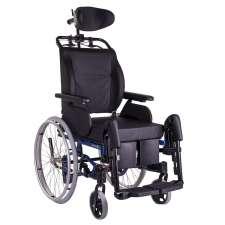 Многофункциональная инвалидная коляска премиум-класса OSD Netti