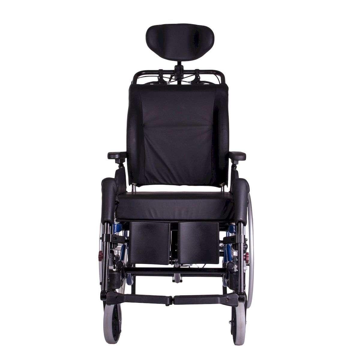 Многофункциональная инвалидная коляска премиум-класса, OSD Netti