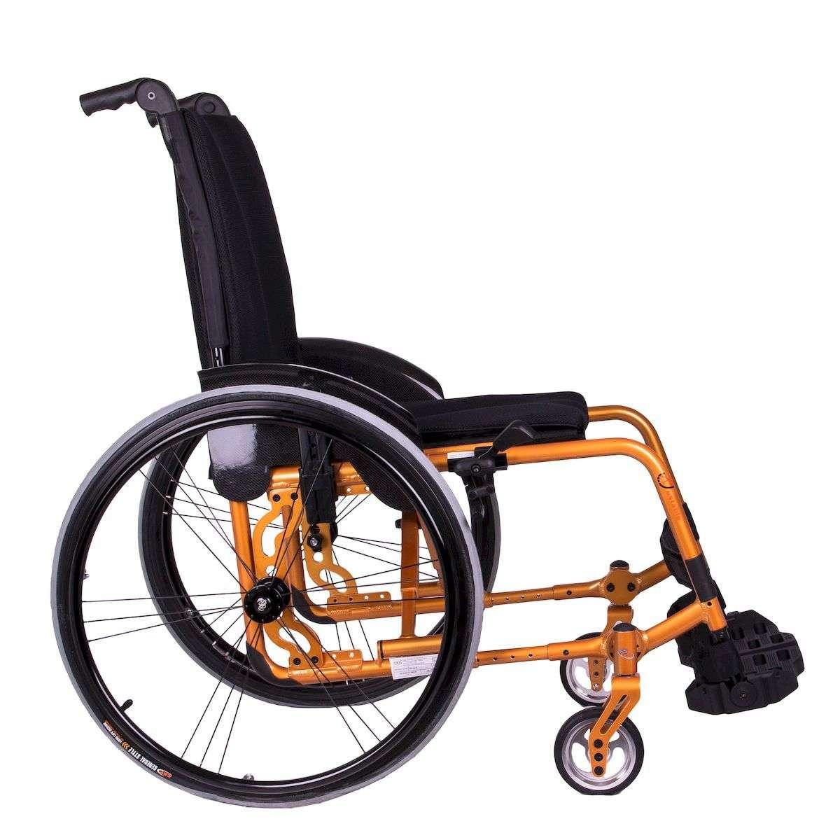 Уценка. Активная коляска, OSD ADJ-M