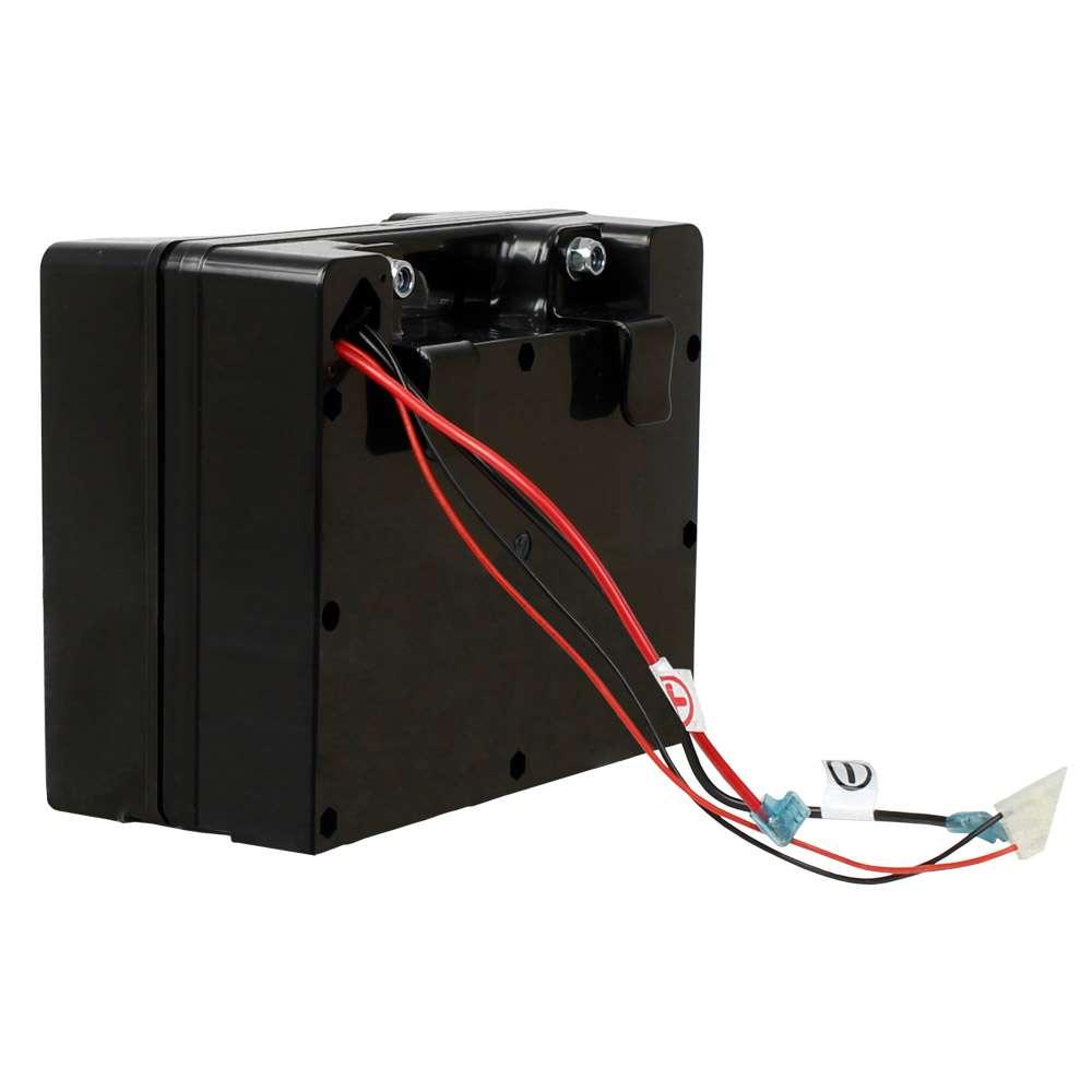 Складная электроколяска, OSD-COMPACT UNO