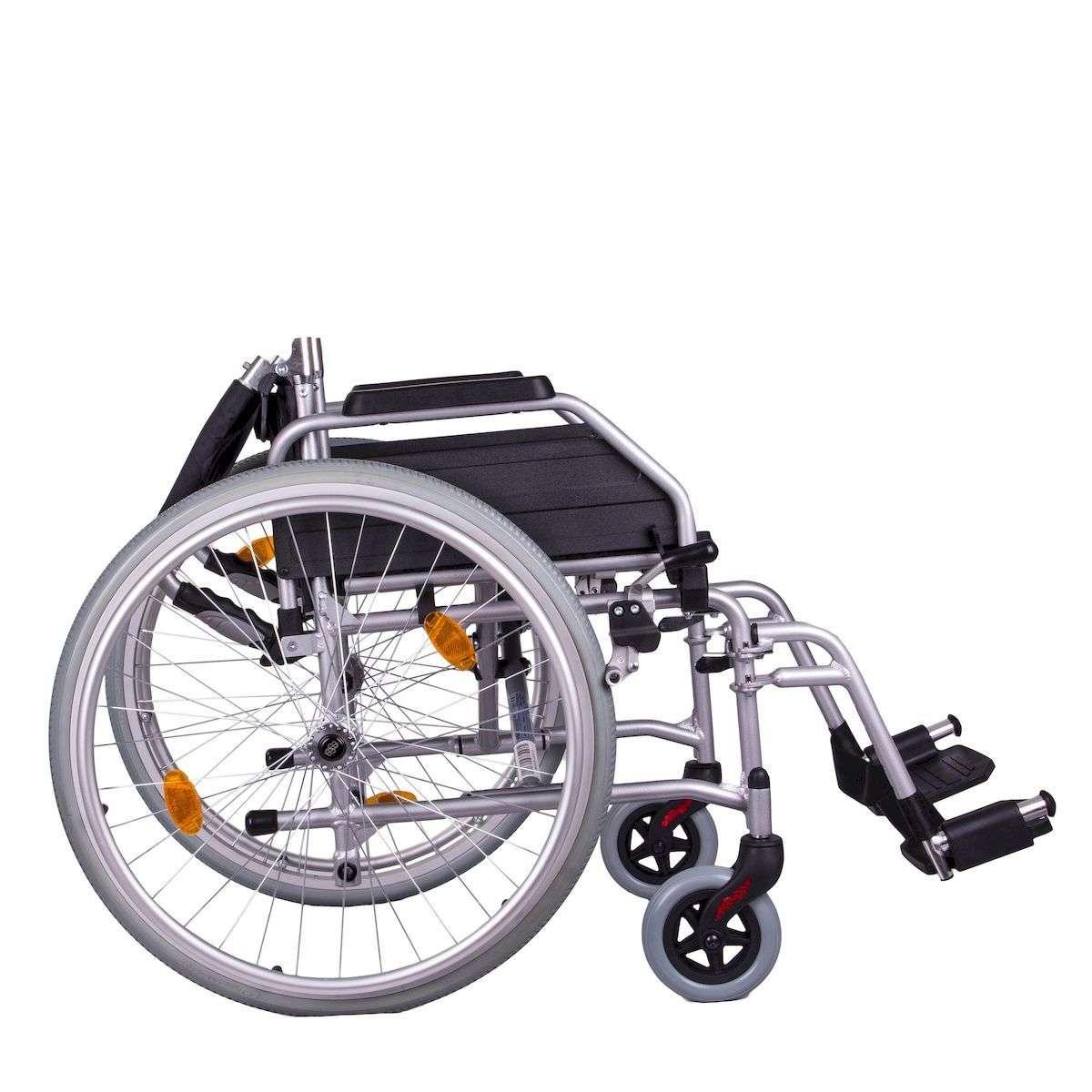 Уценка. Легкая инвалидная коляска, OSD Ergo Light