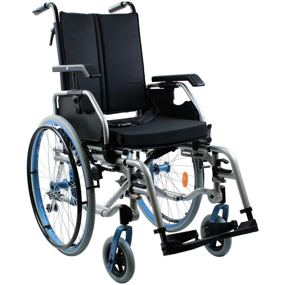 Легкая инвалидная коляска, OSD-JYX5-**