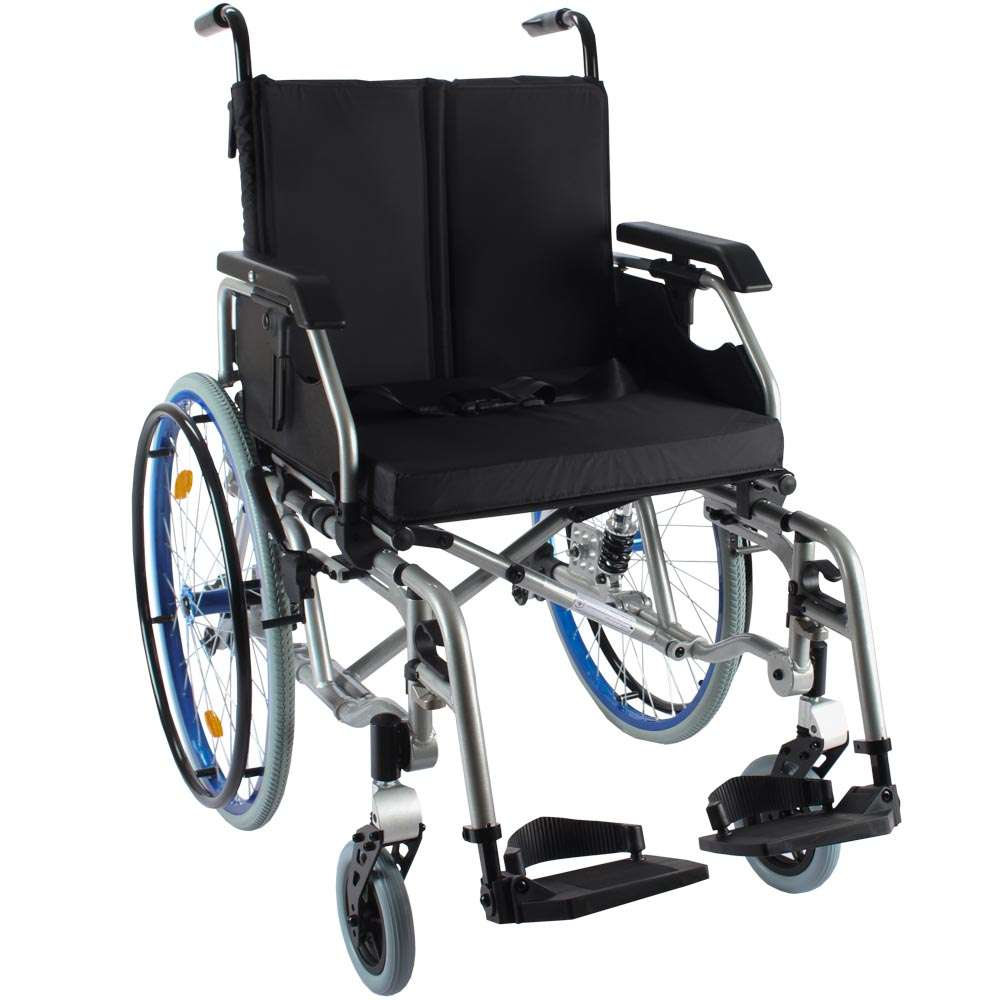 Легкая инвалидная коляска OSD-JYX7-**