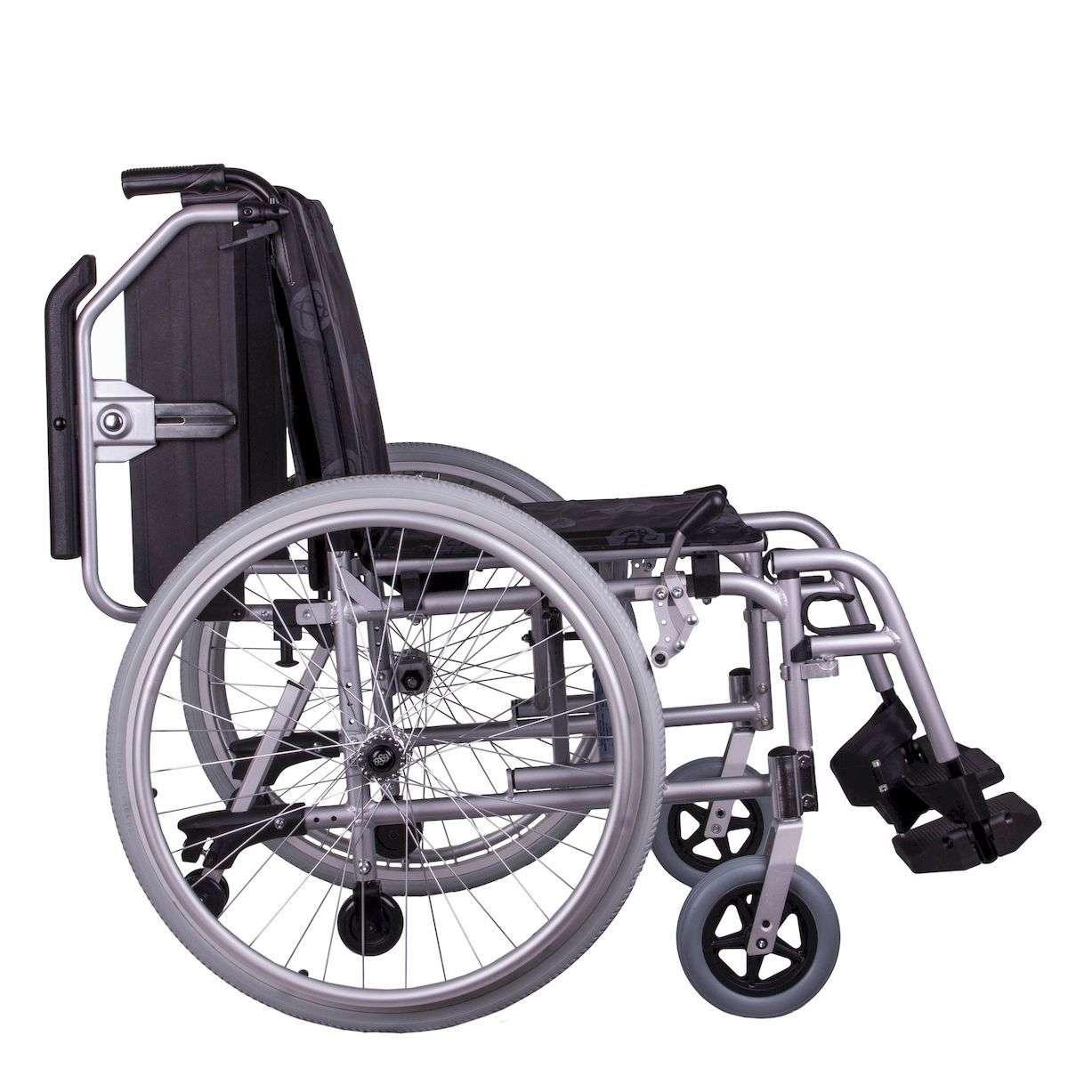 Легкая инвалидная коляска OSD Light 3 Grey