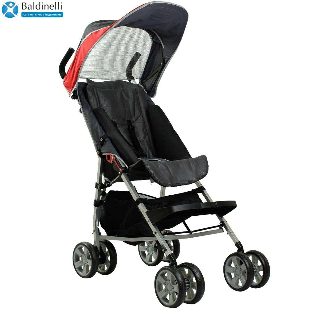 Детская стандартная коляска-трость, OSD-MK1000