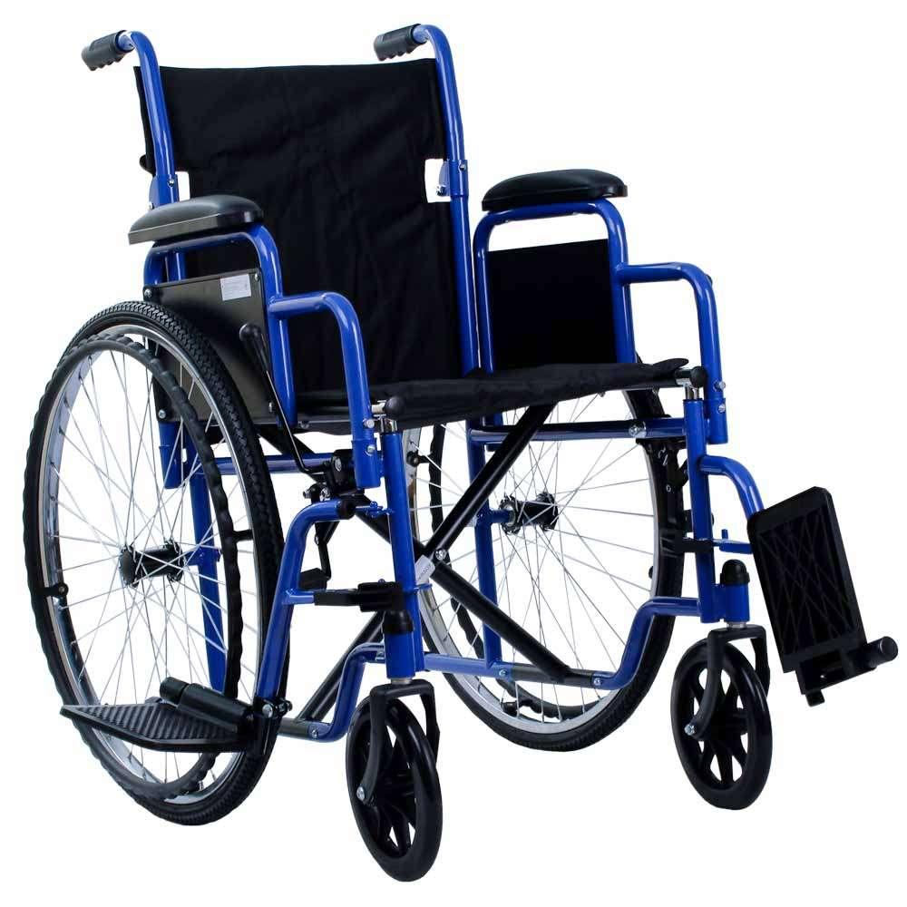 Складная инвалидная коляска, OSD-MOD-4