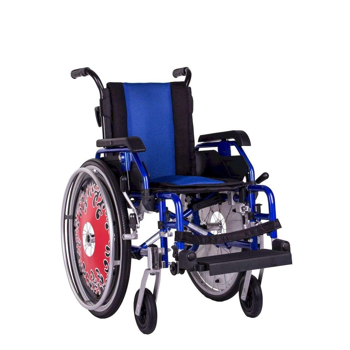 Стандартная инвалидная коляска для детей, OSD Child Chair