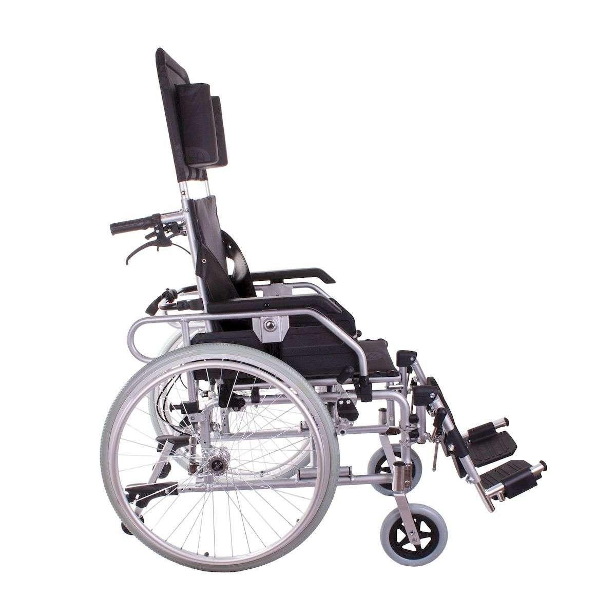 Многофункциональная инвалидная коляска OSD Recliner Modern
