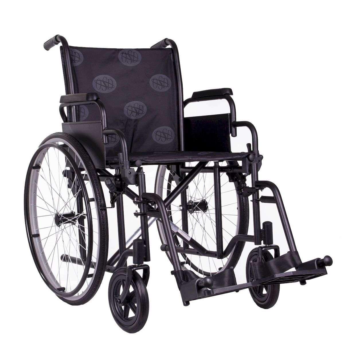 Стандартная инвалидная коляска, OSD Modern