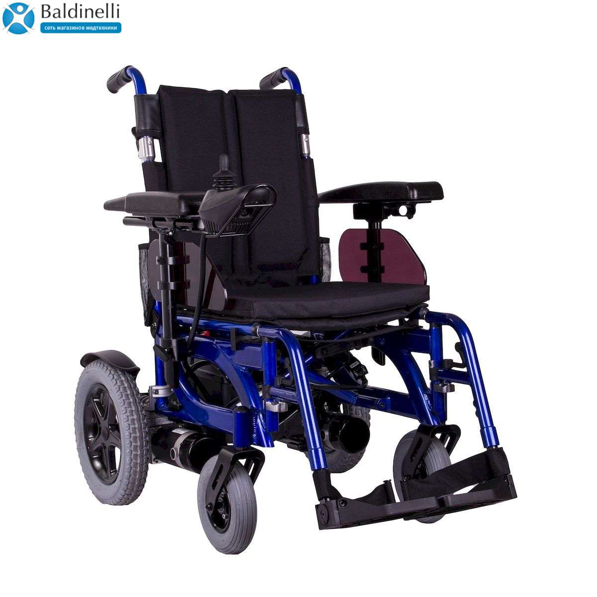 Уценка. Складная коляска с электроприводом, OSD PCC