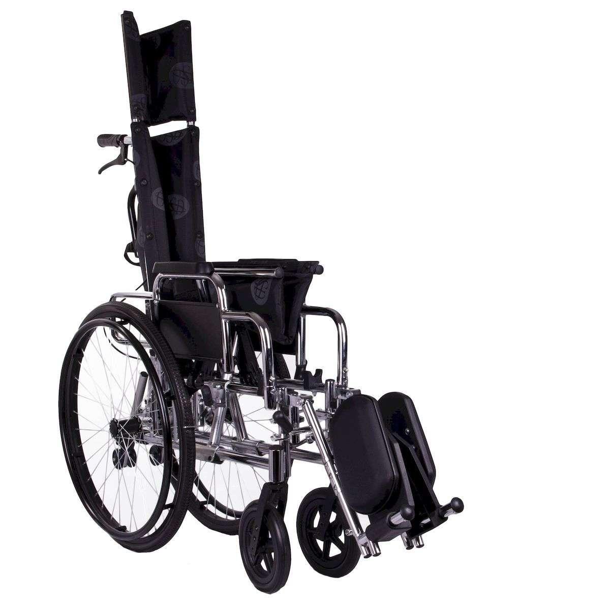 Многофункциональная инвалидная коляска, OSD Recliner Millenium