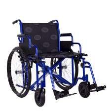 Усиленная инвалидная коляска OSD