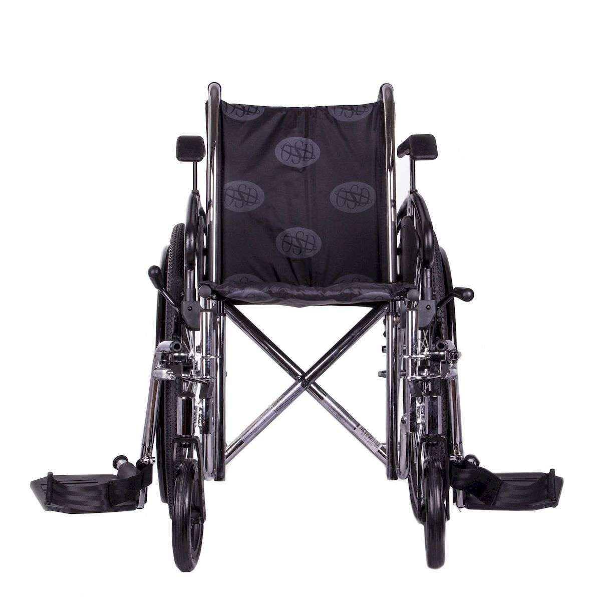 Уценка. Стандартная инвалидная коляска, OSD Millenium 3
