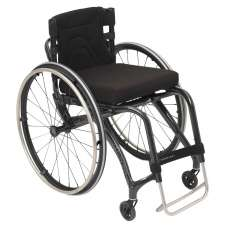 Активная складная коляска Panthera X