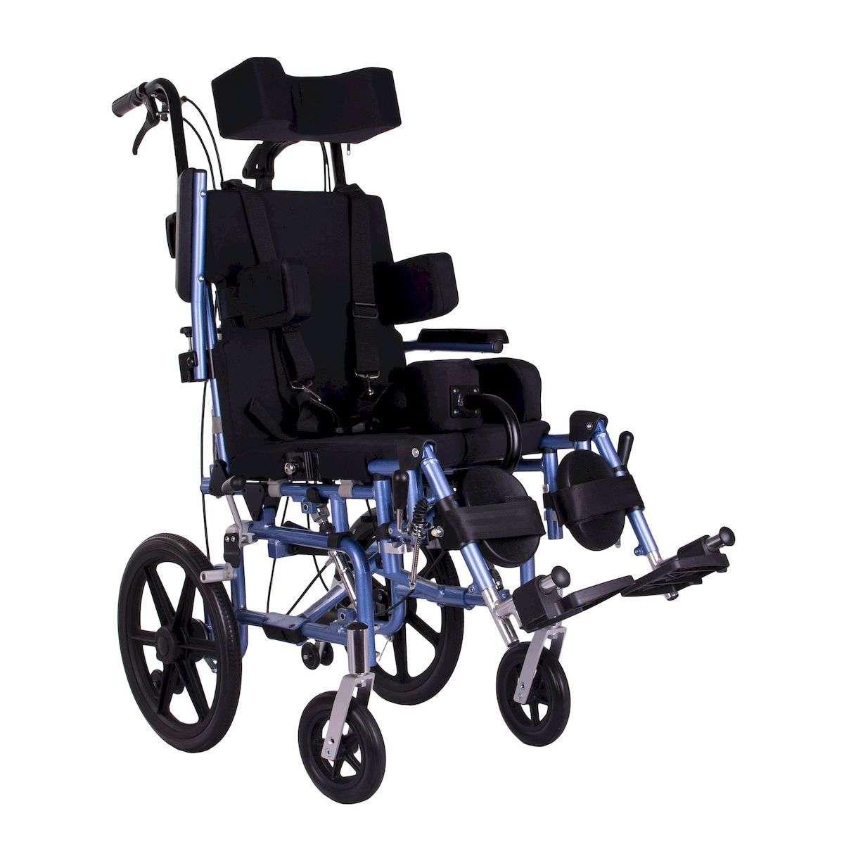 Инвалидная коляска для детей с ДЦП, OSD Junior