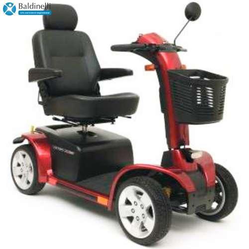 Скутер с электромотором, OSD Maxi Reale