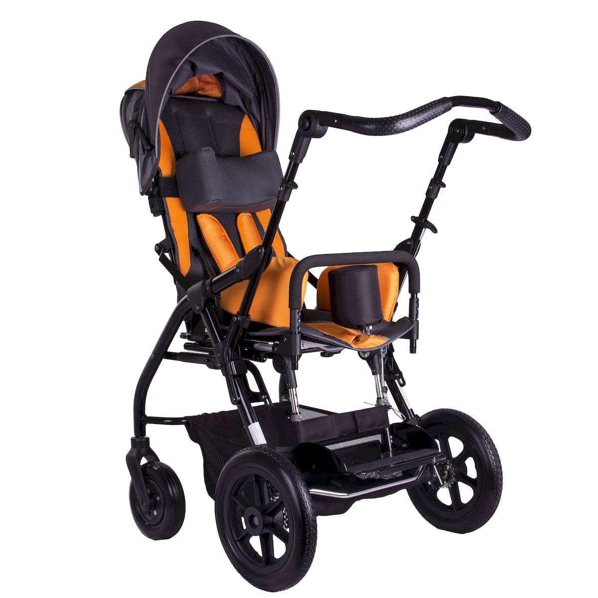 Легкая инвалидная коляска для детей с ДЦП, OSD Rehab Buggy