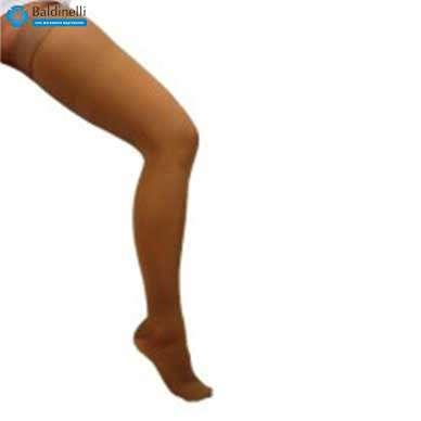 Чулки компрессионные ІІІ уровень компрессии с закрытым носком, ARS05A