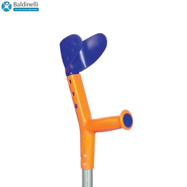 Детский подлокотный костыль Tiki 200520