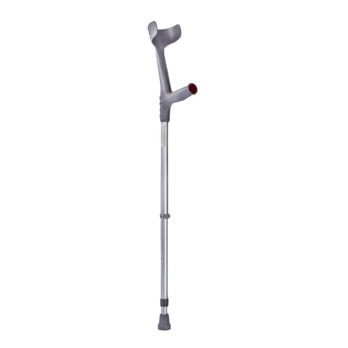 Костыль подлокотный с физиологической поддержкой предплечья, OSD-8005-GR