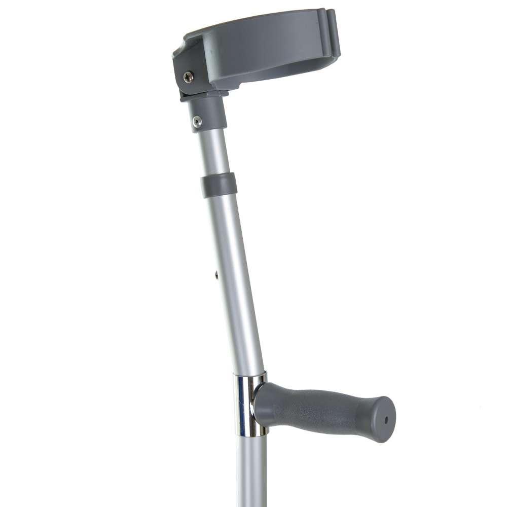 Подлокотный костыль с регулировкой поддержки, OSD-BL580204