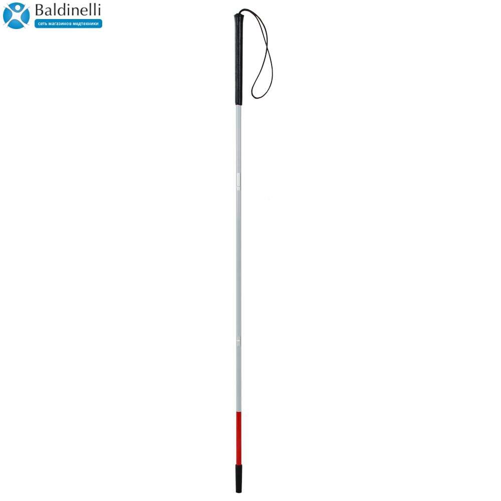 Алюминиевая трость для незрячих, OSD-BL590200