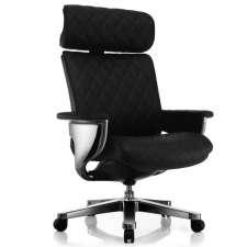 Кресло-реклайнер для руководителя, Nuvem (EP-HAL-B-R)