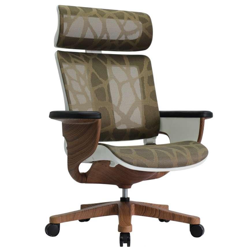 Кресло-реклайнер для офиса и дома, Nuvem ТТВ
