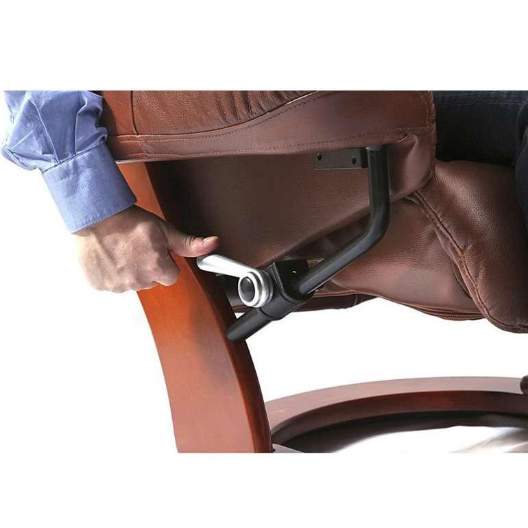 Кресло-реклайнер для отдыха, Relax Lux