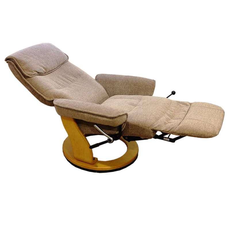 Кресло-реклайнер компактное, Relax Rio